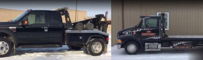 Diamond Autobody & Glass - Vehicle Towing - 204-325-8957