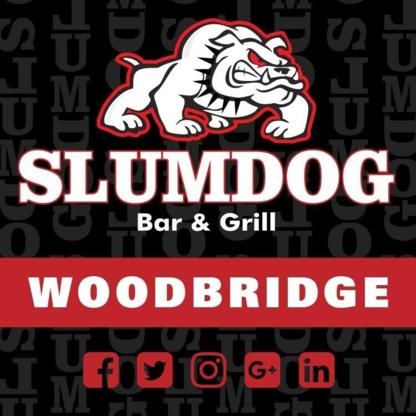 Slumdog Bar & Grill - Bars - 905-850-9389