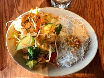 Sésame - Asian Restaurants