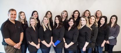 Kildonan, Southdale & Selkirk Orthodontics - Dentists