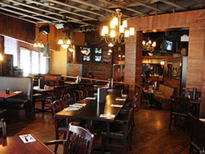 Casey's Bar & Grill - Restaurants - 416-955-4550