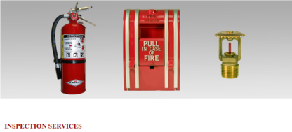 Apex Fire Protection Ltd - Fire Protection Equipment - 604-888-4041