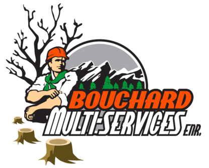 Bouchard Multi-Services Enr - Tree Service - 819-877-2703