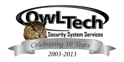 View Owl-Tech Security System Services's Kitchener profile