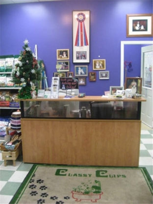 Classy Clips Inc - Pet Food & Supply Stores