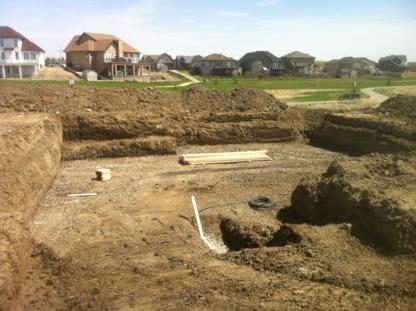 Alberta Septic & Excavating Inc
