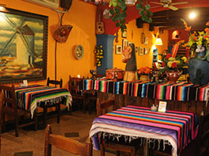 Rancho Relaxo - Mexican Restaurants