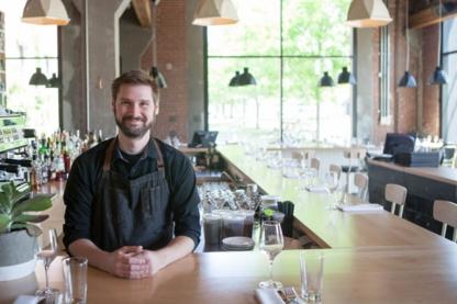 Hoogan et Beaufort - Restaurants - 514-903-1233