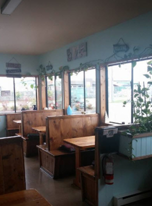 Homestead Cafe - Breakfast Restaurants - 250-655-1844