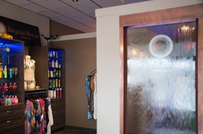 Beyond Bronze Tanning & Esthetics - Salons de bronzage - 403-508-5084