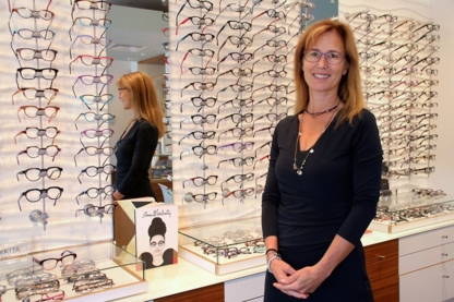 West 10th Optometry Clinic - Optometrists - 604-224-2322