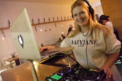 DJ Mary Mac - Dj Service - 604-561-4550