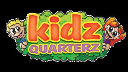 Kidz Quarterz - Party Planning Service