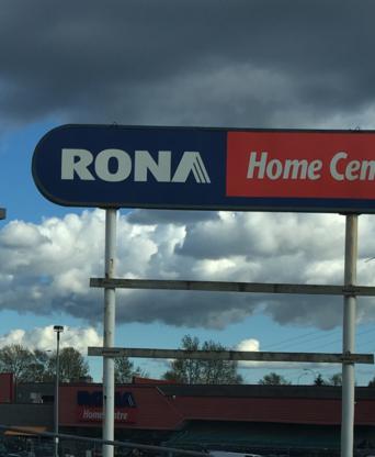 RONA Coquitlam - Hardware Stores