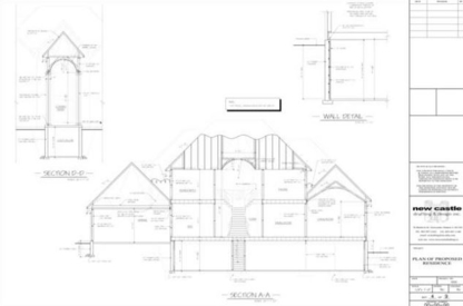 New Castle Drafting And Design Inc. - Drafting Service - 905-987-5263