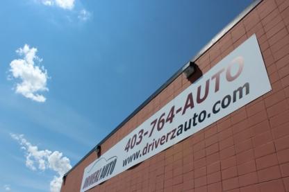 Driverz Auto Ltd - New Car Dealers - 403-764-2886