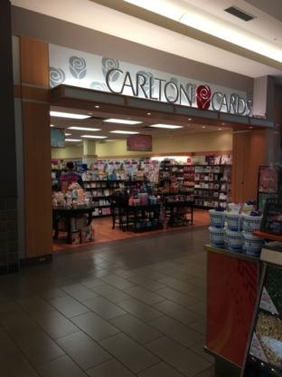 Carlton Cards - Shopping Centres & Malls