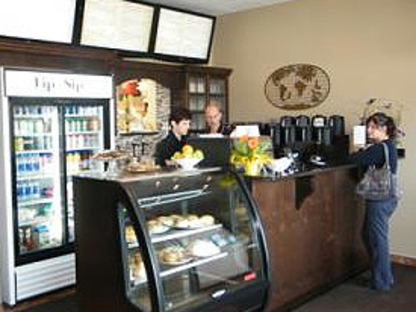 Tip And Sip Cafe - Sandwiches & Subs - 705-719-9394