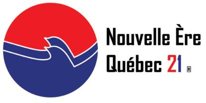 View Nouvelle Ère Québec 21's Montréal profile