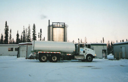 Fort St John Water Inc - Oil Field Services - 250-785-0862