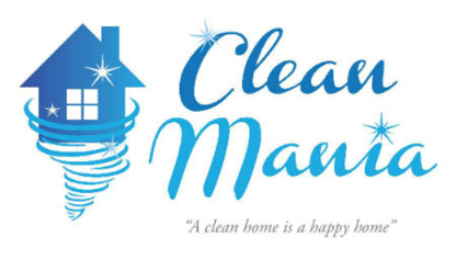 Clean Mania - Home Cleaning - 416-725-9292