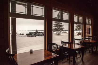 The Vista at Terrace Suites - Restaurants