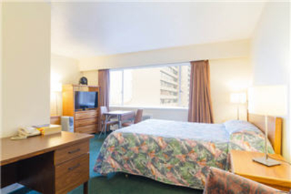 The English Bay Apt Hotel - Hôtels - 604-685-2231