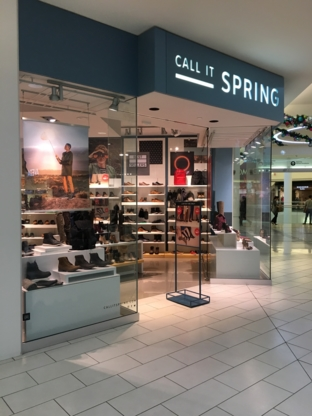Call It Spring - Shoe Stores