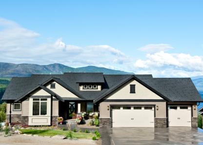 Copper Island Fine Homes - Building Contractors - 250-675-3701