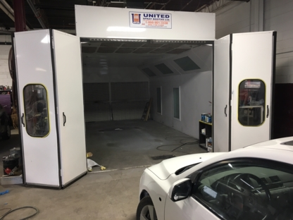 Dinga Auto Home & Body Inc. - Auto Repair Garages