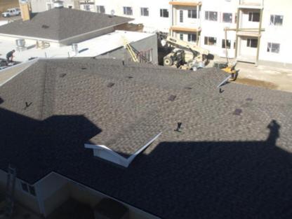 A Plus Developments - Roofers - 403-934-6337