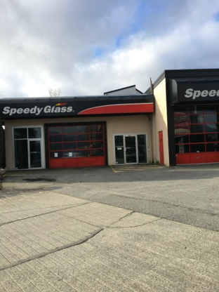 Speedy Glass - Auto Glass & Windshields