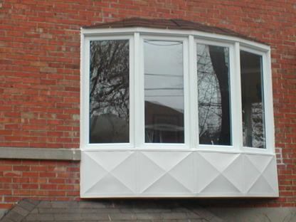 Riendeau - Portes et fenêtres - 514-910-2040