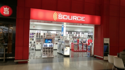 The Source - Electrical Equipment & Supply Stores