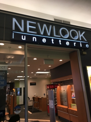 Lunetterie New Look - Opticians