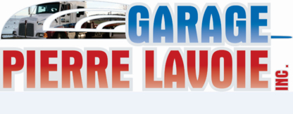 Garage Pierre Lavoie Inc - Car Repair & Service