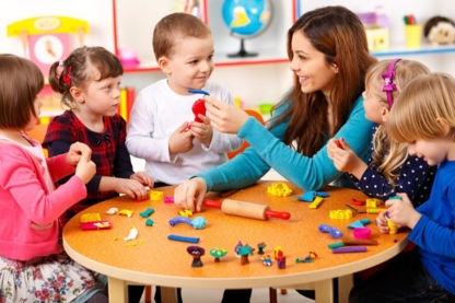 Play and Learn Childcare - Business Centres