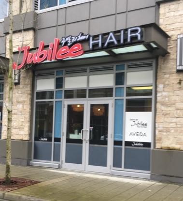 Jubilee Hair Ltd - Hairdressers & Beauty Salons - 604-475-8855