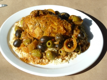 Restaurant Rites Berberes - Restaurants nord-africains - 438-793-8710