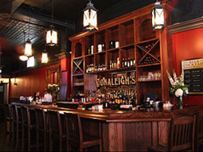 Donaleighs Irish Pub Inc - Pubs - 705-252-7733