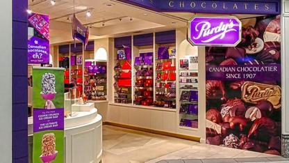 Purdys Chocolatier - Chocolate - 250-361-3024