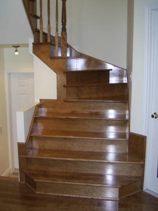 Rénovation Tremblay enr - Home Improvements & Renovations