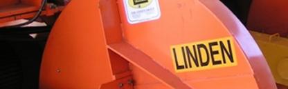 Linden Fabricating Ltd - Sawmill Equipment & Supplies
