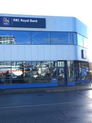 View RBC Royal Bank's Ladner profile