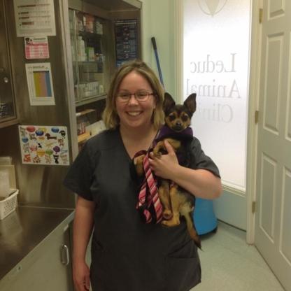 Leduc Animal Clinic - Veterinarians - 780-986-3913