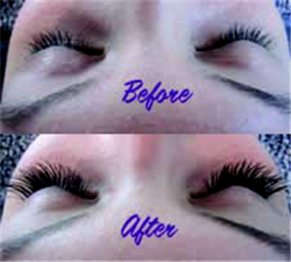 Blink Lash Extensions & Mini Spa - Beauty & Health Spas - 226-240-0721