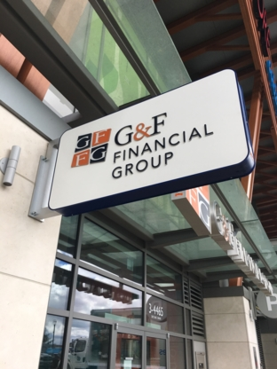 G&F Financial Group - Credit Unions