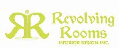 Revolving Rooms Interior Design Inc - Interior Designers