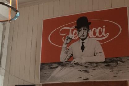 Café Ferlucci - Coffee Shops