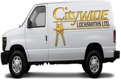Citywide Locksmiths - Locksmiths & Locks